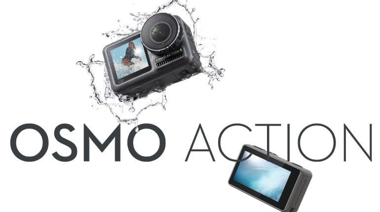 รีวิว DJI Osmo Action สเปกดี ในราคาที่เป็นมิตร 2