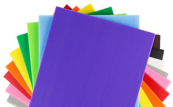 ภาพของฟิวเจอร์บอร์ดสีต่างๆ