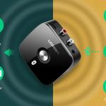 ภาพประชาสัมพันธ์บล็อกรีวิว UGreen Bluetooth 5.0 Receiver