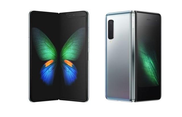 Samsung Galaxy Fold รุ่นแรก