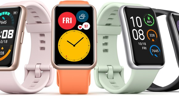 Huawei Watch Fit 4 สี