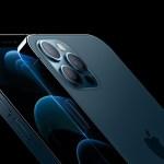 iPhone 12 Pro สีแปซิฟิกบลู