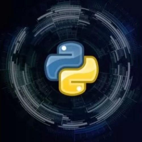 تعلم أساسيات لغة البرمجة البايثون