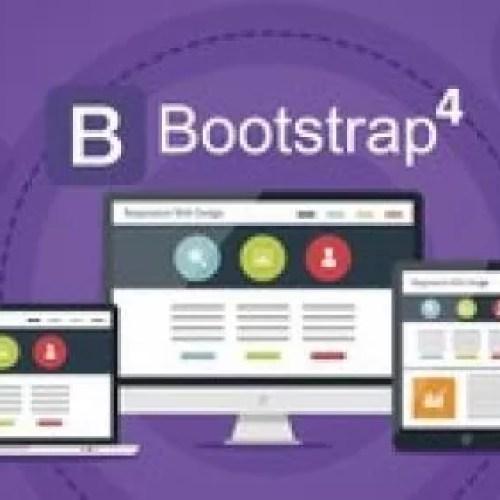 Megacurso de Bootstrap 4 de Cero a Maestro