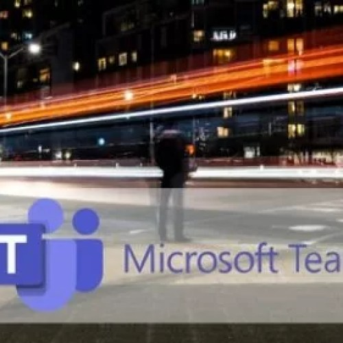MicroSoft Teams Masterclass: Connect With MS Teams