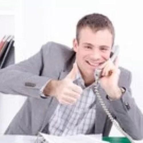 Speaking on the Telephone: Confidently Speak on the Phone