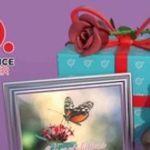 Substance Painter – Digital Gift