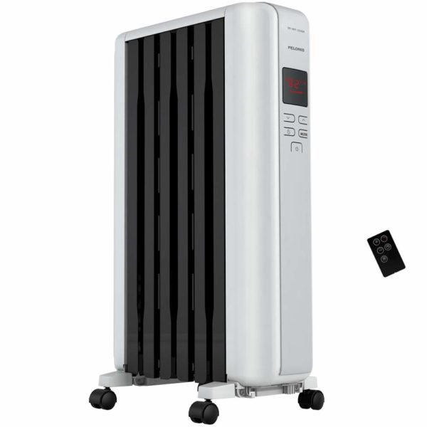 Pelonis-Space-Heater-in-Steel-Cover-Portable-Oil-Heater-