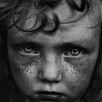 Lee Jeffries: Retratos de los sin techo | Influencias Gráficas