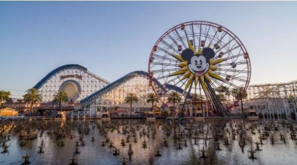 Η ονειρική Disneyland – Βίντεο
