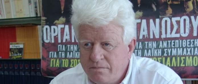 Παρέμβαση του επικεφαλής της Λαϊκής Συσπείρωσης Νίκου Γόντικα στο ΠεΣυ για την τουριστική προβολή