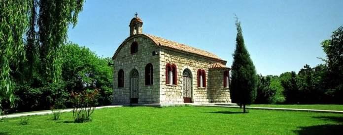 Κυνηγετικός Σύλλογος Μεγαλόπολης: Θεία Λειτουργία στην Αγία Βαρβάρα την Παρασκευή 21 Ιουνίου