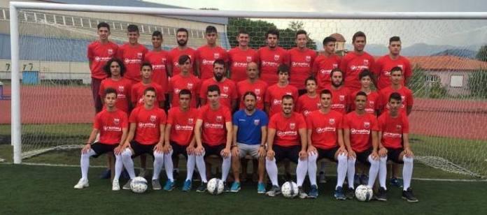 Ο Πανιώνιος νίκησε το Κορακοβούνι 4-2 στο τελευταίο παιχνίδι του Παναγιωτίδη