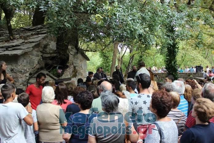 Πρόγραμμα προσκυνηματικών εκδρομών από το τουριστικό γραφείο Ζώταλη