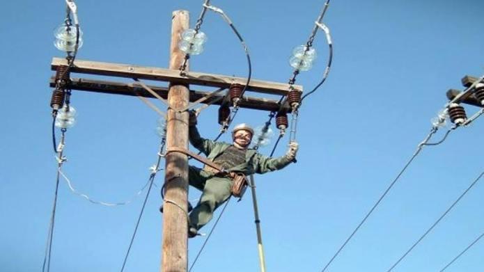 Διακοπή ρεύματος την Δευτέρα 7 Δεκεμβρίου στο Δ.Δ. Παλαμαρίου