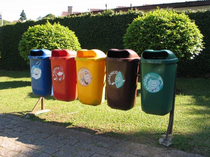 Ανακύκλωση – Ακόμα ένα σύντομο ανέκδοτο για την Μεγαλόπολη