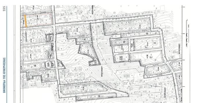 Με υπογραφή Σταθάκη εγκρίθηκε ο πολεοδομικός σχεδιασμός σε τμήμα της περιοχής που κάηκε!