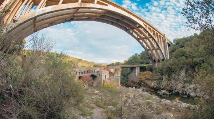 «Εφιάλτης Γένοβας» για τις γέφυρες στην Ελλάδα – Αναφορά για την γέφυρα του Αλφειού στην Καρύταινα
