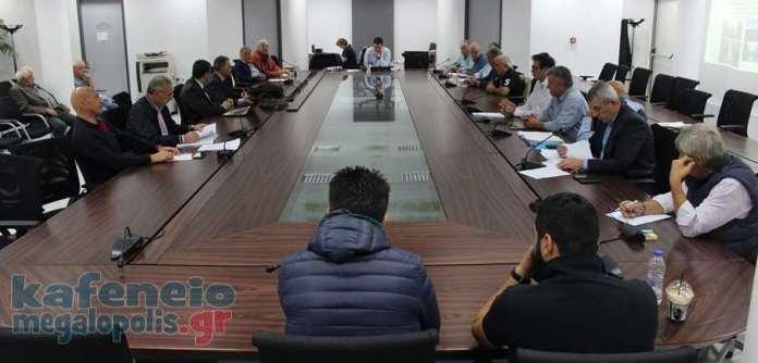 Η Αποκεντρωμένη Περιφέρεια ακύρωσε την απόφαση του Δ.Σ. Μεγαλόπολης για την παραχώρηση χώρου στον Κυνηγετικό Σύλλογο.