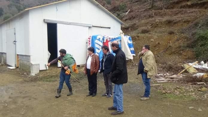 Πρόστιμο 240 χιλιάδων ευρώ σε κτηνοτρόφο στην Βάστα