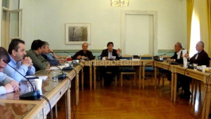 Θέμα νομιμοποίησης της συμμετοχής Τσιριγώτη και Φουσέκη στην επιτροπή για το λιγνιτόσημο