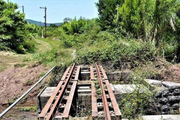 Να σταματήσει η καταστροφή του Σιδηρόδρομου στην Πελοπόννησο