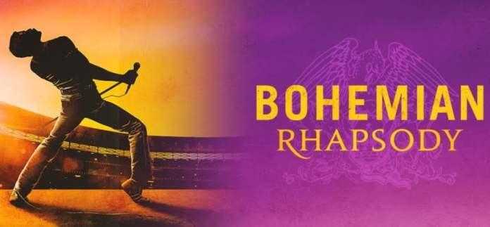 Η Ταινία Bohemian Rapsody στον Δημοτικό Κινηματογράφο Μεγαλόπολης