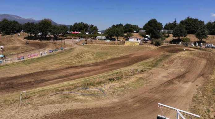 Ζωντανή Μετάδοση – 6ος αγώνας Πανελληνίου Πρωταθλήματος Motocross στη Μεγαλόπολη