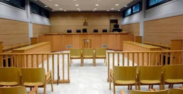 Καταδικάστηκε σε 4 χρόνια φυλάκιση ο εμπρηστής που έβαζε φωτιές σε Μεγαλόπολη και Μεσσηνία