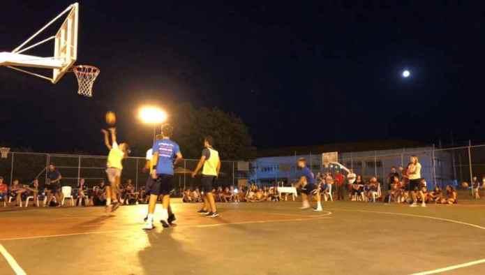 Πελασγός: Το καλοκαιρινό 3ΟΝ3 στις 10-11-12 Αυγούστου στην Μεγαλόπολη
