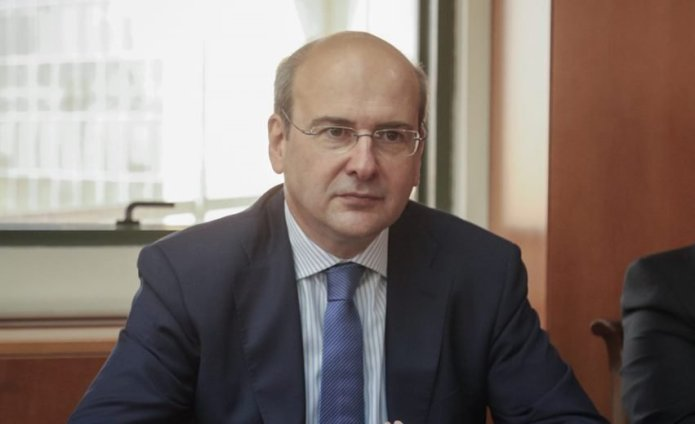 Κ. Χατζηδάκης: Ως τα τέλη Ιουνίου έτοιμο το Master Plan για την απολιγνιτοποίηση – Κονδύλια μέχρι 4,4 δισ. ευρώ προς αξιοποίηση