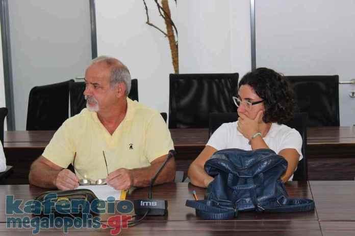 Λαϊκή Συσπείρωση Δ.Μεγαλόπολης: Ζητάμε ενημέρωση από τον Πρόεδρο της ΤΗΛΕΘΕΡΜΑΝΣΗΣ