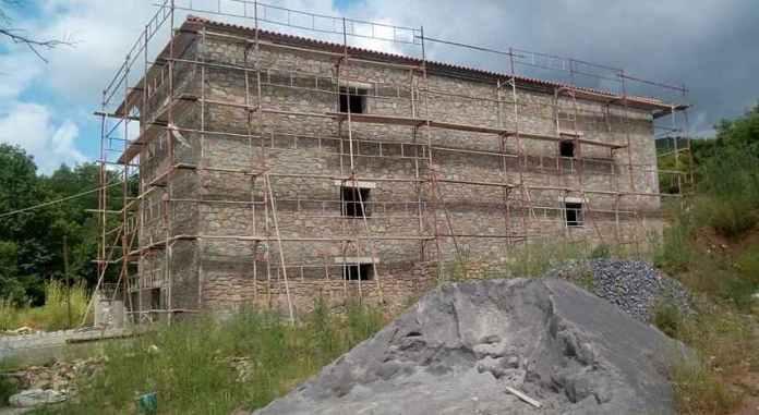 Παλαιοντολογικό Μουσείο στο Ίσιωμα: Νέα παράταση εργασιών και συμπληρωματική σύμβαση