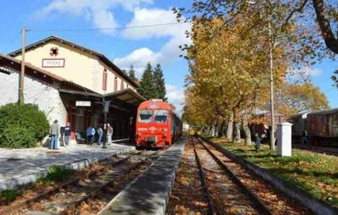 Από τα χρήματα της δίκαιης μετάβασης θα φτιάξουν και το σιδηρόδρομο;