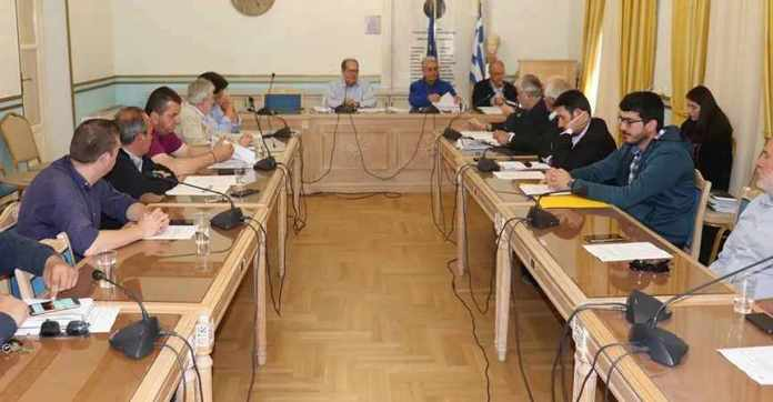 Συνεδρίαση της Επιτροπής Παρακολούθησης Λιγνιτόσημου για το ΣΔΑΜ της Μεγαλόπολης στη μεταλιγνιτική εποχή
