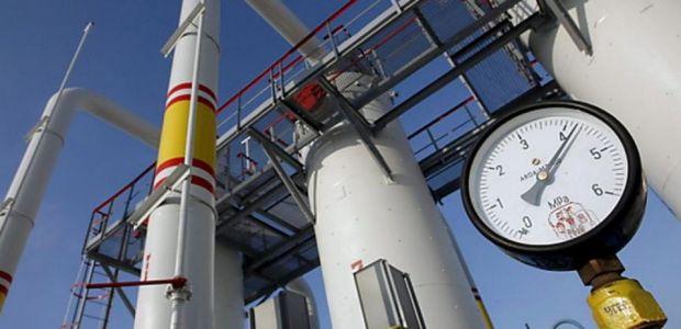"""Ξεκίνησε η """"αντίστροφη μέτρηση"""" και για το φυσικό αέριο"""