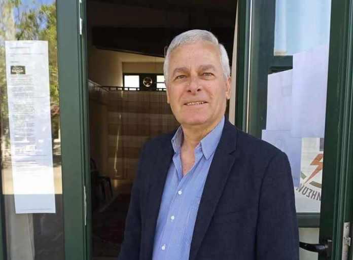 Hλίας Μιχόπουλος: Ανησυχώ για την πιθανότητα εμφάνισης νέου είδους θεσμών