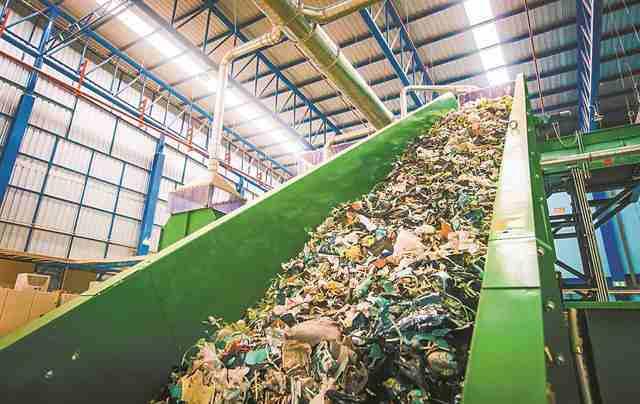 Άμεση ανάγκη για 62 μονάδες επεξεργασίας αποβλήτων, βιοαποβλήτων, αλλά και μονάδες καύσης προβλέπει το νέο ΕΣΔΑ