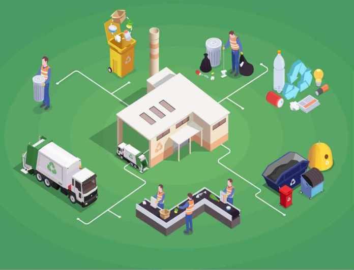 Σε δημόσια διαβούλευση το νέο Εθνικό Σχέδιο Διαχείρισης Αποβλήτων για την περίοδο ως το 2030 – Στόχος η ανάπτυξη τεσσάρων μονάδων παραγωγής ενέργειας
