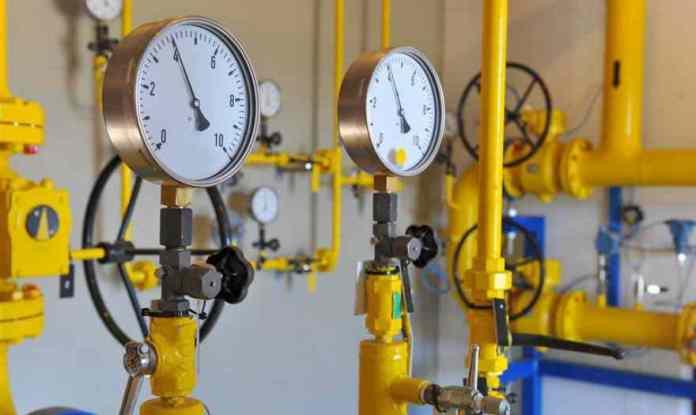 Η κατασκευή δικτύων φυσικού αερίου στην Μεγαλόπολη μπαίνει σε πρόγραμμα συγχρηματοδότησης από το Ευρωπαϊκό Ταμείο Περιφερειακής Ανάπτυξης