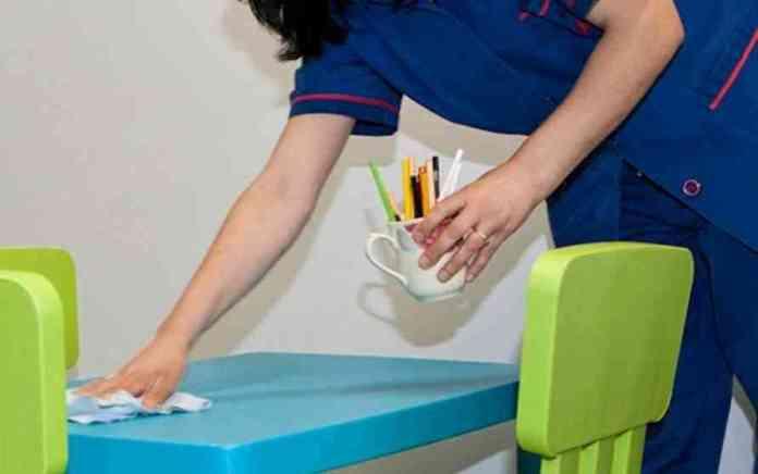 Προσωρινοί πίνακες κατάταξης του προσωπικού καθαριότητας σχολικών μονάδων του Δήμου Μεγαλόπολης