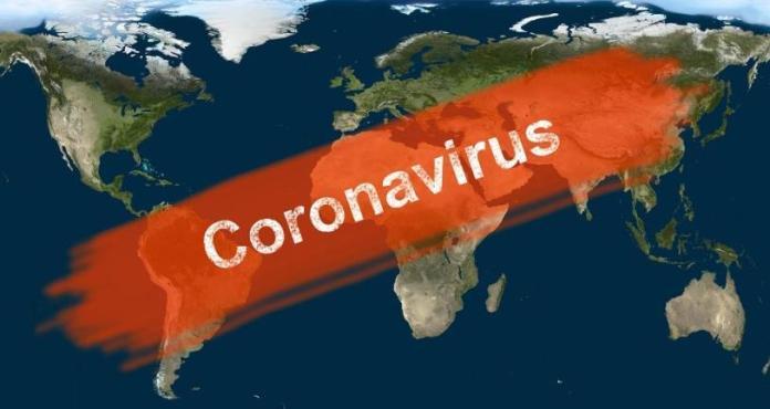 Ενημέρωση για τα κρούσματα κορωνοϊού στην Μεγαλόπολη