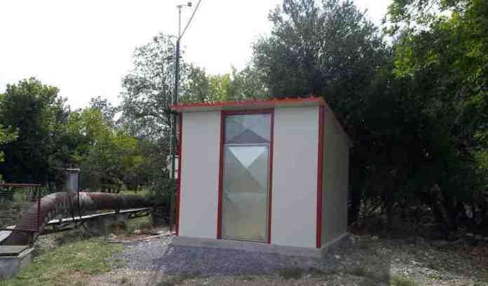 Δήμος Μεγαλόπολης: Εξασφάλιση απρόσκοπτης υδροδότησης κοινοτήτων της Δ.Ε. Γόρτυνος