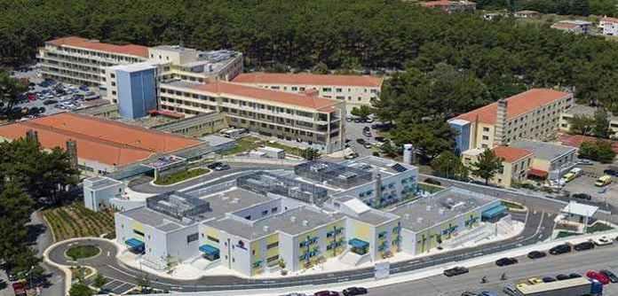 Σύστημα μοριακής ανίχνευσης (pcr): Ένα σημαντικό και πολύτιμο εργαλείο στα χέρια των γιατρών του Παναρκαδικού Νοσοκομείου