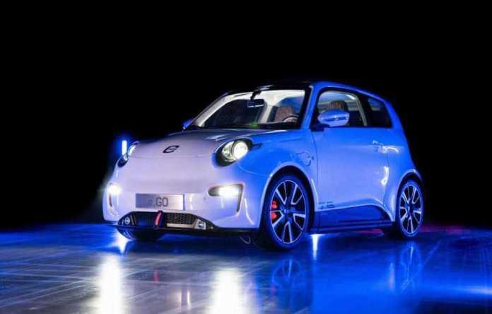 Α.Λ.Μ.Α. Μεγαλόπολης : Πρόταση για την κατασκευή εργοστασίου ηλεκτρικών αυτοκινήτων
