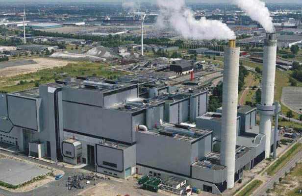 Nέες τεχνολογίες για τις μονάδες καύσης απορριμμάτων εξετάζει το υπουργείο Περιβάλλοντος και Ενέργειας