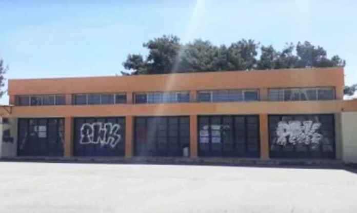 Δήμος Μεγαλόπολης: Δημοπράτηση του έργου «Ανακατασκευή και προμήθεια εξοπλισμού του υφιστάμενου γυμναστηρίου εντός του σχολικού συγκροτήματος Γυμνασίου-Λυκείου Μεγαλόπολης