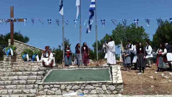 Σύλλογος Ακοβιτών: Οι επετειακές εκδηλώσεις για την μάχη της Δραμπάλας (video-photo)