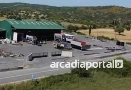 Κάλεσμα της Επιτροπής Αγώνα στην κινητοποίηση για την μονάδα ζωοτροφών στο Αθήναιο