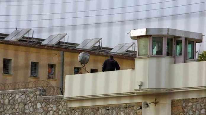 Ολοκληρώθηκε η επιλογή θέσης για την δημιουργία φυλακών στην Μεγαλόπολη